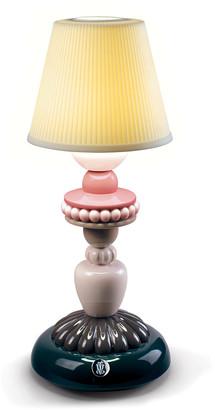 Lladro Sunflower Firefly Lamp