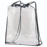 Augusta Clear Cinch Bag - 2200A OS
