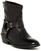 Frye Phillip Harness Short Boot (Little Kid & Big Kid)