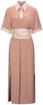 Nanushka Long dresses