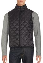 Hawke & Co Quilted Down Vest