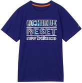 New Balance Boys 4-7 Relaxed-Fit Athletic Graphic Tee