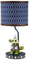 NoJo Alligator Blues Table Lamp