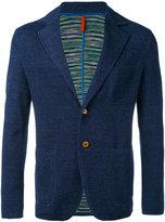 Missoni two button blazer