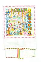 Catstudio Palm Beach Towel