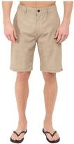 Quiksilver Platypus Hybrid Shorts Men's Shorts