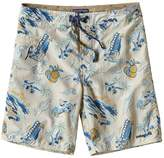 Patagonia Men's Wavefarer® Board Shorts - 19""