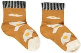 Hansel from Basel Sunny Side Up Socks