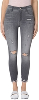 J Brand Alana Provocateur Destruct Leggings