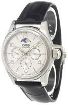 Oris 'Big Crown Complication' analog watch