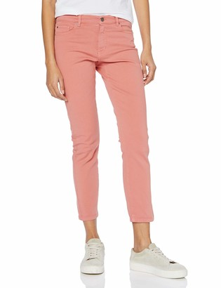 BOSS Women's J21 Selma Slim Fit Jeans