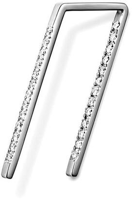 Shihara Diamond Post Earring 0202