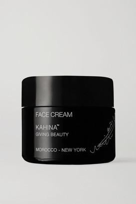 Kahina Giving Beauty Net Sustain Face Cream, 50ml