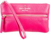 Kate Spade Leather Logo Wallet