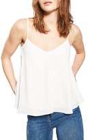 Topshop Women's Rouleau Swing Camisole