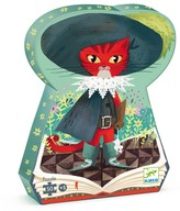 Djeco Puss in boots puzzle