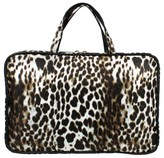 S.O.H.O New York Cattitude Weekender Cosmetic Bag