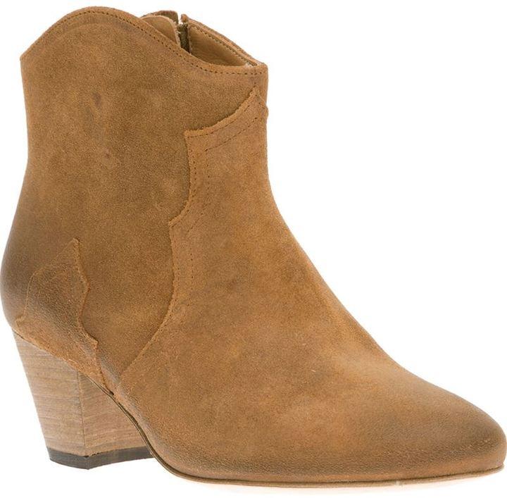 Isabel Marant 'Dicker' boot