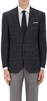 Ralph Lauren Purple Label Men's Anthony Glen Plaid Two-Button Sportcoat