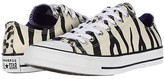 Converse Chuck Taylor All Star Animal Print - Ox (Driftwood/Black/Light Fawn) Athletic Shoes