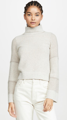 Club Monaco Peterella Cashmere Sweater