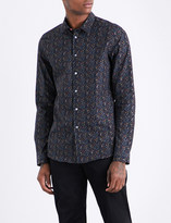Paul Smith Black Shirt