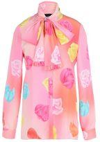 Moschino Boutique Long Sleeve Shirt