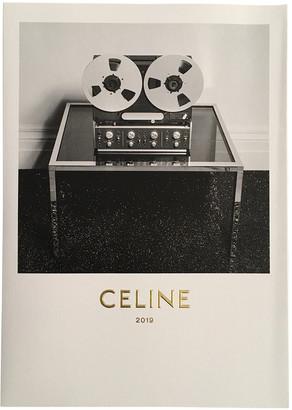 Celine White Cotton Home decor