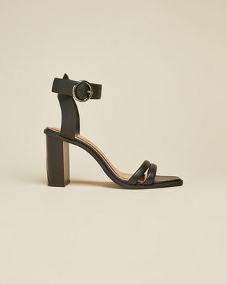 Ted Baker ELASANA Block heel sandals