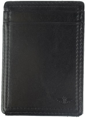 Dockers Magnetic Front-Pocket Wallet - Men