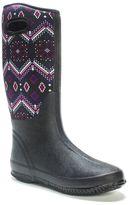 Muk Luks Karen Women's Rain Boots