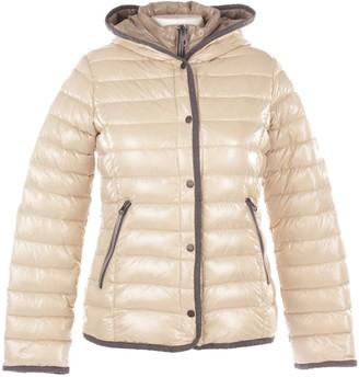 Duvetica Beige Jacket for Women