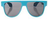 Neff The Spectra Sunglasses in Cyan
