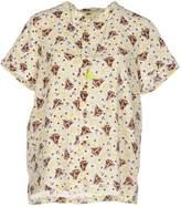 Maison Scotch Shirts - Item 38603986