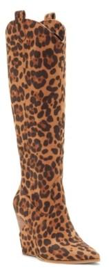 Jessica Simpson Harvie Wedge Boot
