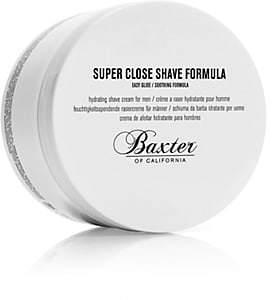 Baxter of California Men's Super Close Shave Formula 8oz