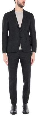 Brian Dales Suit