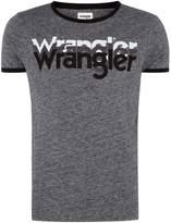 Wrangler Men's Logo t-shirt