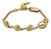 Monserat De Lucca Ducks in a Row Bracelet