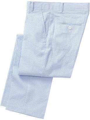 Izod Seersucker Suit Pants Preschool / Big Kid