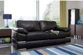 Primo Italian Leather 3 SeaterSofa