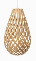 David Trubridge Koura Pendant Light