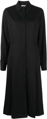 Nina Ricci Midi Shirt Dress