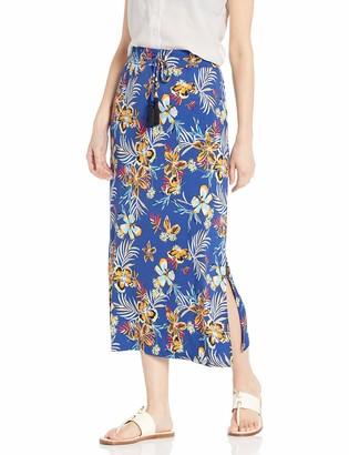 Tribal Women's Long Skirt w/Drawstring