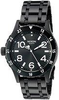 Nixon Women's 38-20 Quartz Stainless Steel Casual Watch (Model: A410756-00)