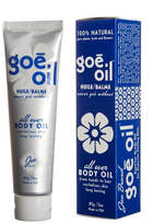 Smallflower Goe Oil by Jao Brand (3oz Oil)