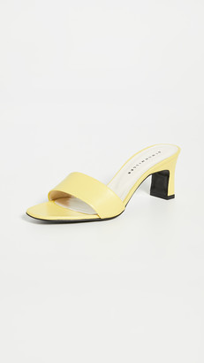 Simon Miller Solo Heel Slides