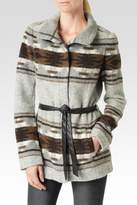 Paige Haylynn Coat