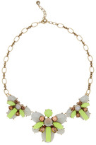 BaubleBar Bliss Bib Necklace