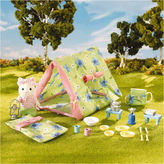 International Playthings Calico Critters Let's Go Camping